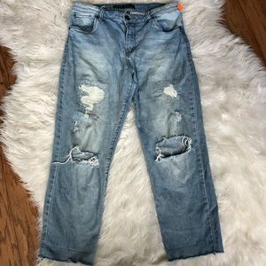 STS Blue Jean